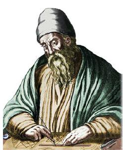Euclide (-300 av JC)